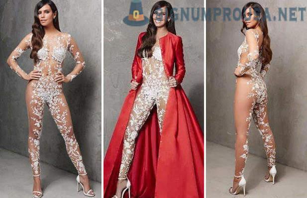 Goli modni modeli